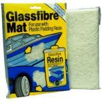 Fibre Glass Resins