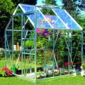 5ft Wide Greenhouses