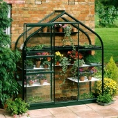 2ft Wide Greenhouses