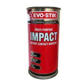 Evo-Stik Multi-Purpose IMPACT Instant Contact Adhesive - 500ml