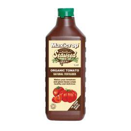 Maxicrop Seaweed Extract Organic Tomato Natural Fertiliser - 1L