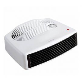 Fine Elements 3kw Flat Fan Heater - With Thermostat