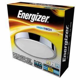 Energizer 16W High Tech IP44 CCT LED Bathroom Light