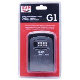 Ifam G1 Wall Key Storage Cabinet