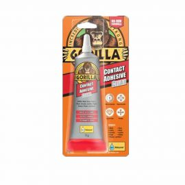 Gorilla Clear Contact Adhesive - 75g