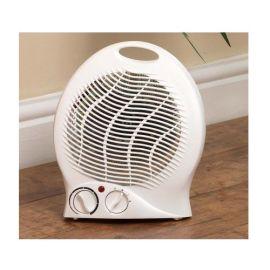 Supawarm 2000 Watt Upright Fan Heater