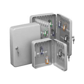 Amig Steel Key Holder Box - 20 Keys