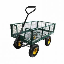 Protool Garden Cart - Load 150Kg