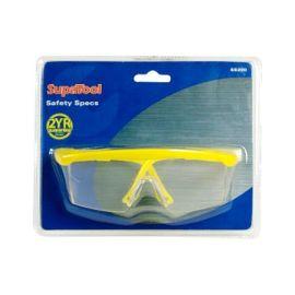 Supatool Safety Specs