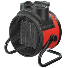 Draper 2Kw PTC Electric Space Heater