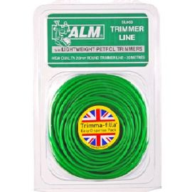 Trimmer Line for Petrol Trimmers 20m 2.0mm SL003