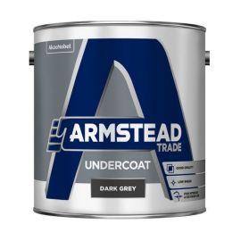 Armstead Trade 2.5l Black Undercoat