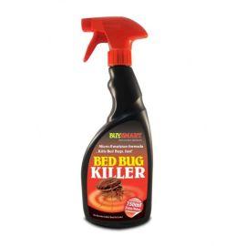 Buysmart Bed Bug Killer Trigger Spray - 750ml