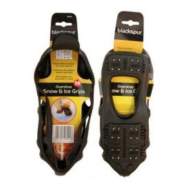 Blackspur Overshoe Snow and Ice Grips