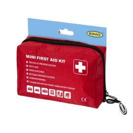 Ring Automotive Mini First Aid Kit