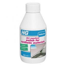 HG Dirt Repellent Polish For Synthetic Materials 250ml