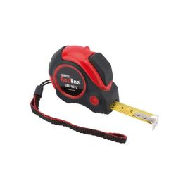 Draper Redline™ Auto Lock Tape Measure - 3m