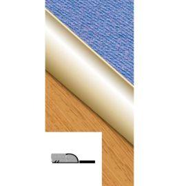 SupaDec Gold Effect Floor Edging 30mm x 900mm