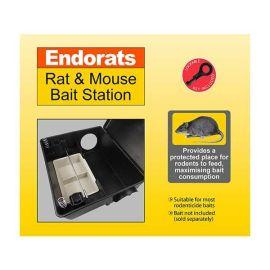 Endorats Rat & Mouse Bait Station