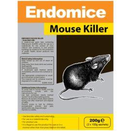 Endomice Mouse Killer 200g