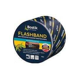 Bostik Flashband Flashing Tape For Roofs - 10m