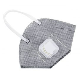 KN95 Respirator Face Mask - With Breathable Valve