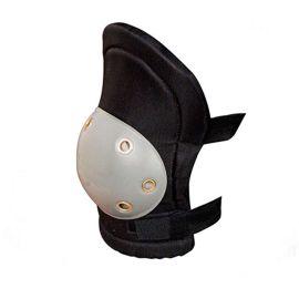 Glenwear Hard Cap Knee Pads - 1 Pair