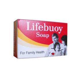 Lifebuoy Family Soap - 85g