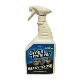 Hygeia Mosgo Green Remover Ready-To-Use Spray - 1L