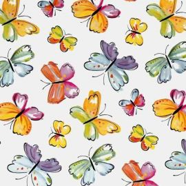 D-C-Fix Butterfly Self-Adhesive Contact - 2m X 45cm