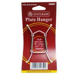 Centurion Wire Plate Hanger - 90 - 125mm