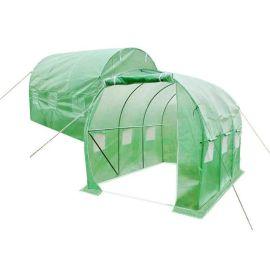 Garden Tunnel Greenhouses