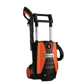 Electric 140 Bar Pressure Washer with Self Suction Kit