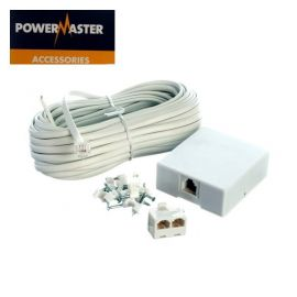 PowerMaster 5M Telephone Kit