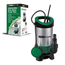 ProPlus 750W Submersible Dirty Water Pump