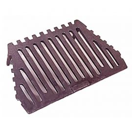 """Percy Doughty Regal Flat Grate - 16"""""""