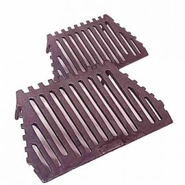 Percy Doughty Regal Flat Fire Grates