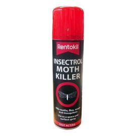 Rentokil Insectrol Moth Killer Spray 250ml