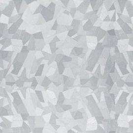 Contemporary Designed Semi Transparent Self Adhesive Contact 1m x 45cm