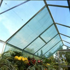 Greenhouse Shading Screen Cover 8'