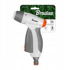 Multi Adjustable Water Garden Spray Gun
