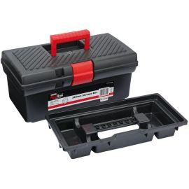 Plastic Storage Box 380mm x 170mm x 150mm