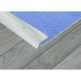 Aluminium Floor Vinyl Edge 27mm x 900mm