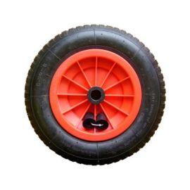 Wheelbarrow Wheel