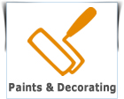 Paints & Decorating